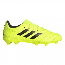 Adidas Youth Copa 19.3 Firm Ground Cleats